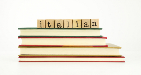 Top tips: how to learn Italian