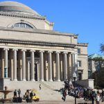 <b>Columbia University in the City of New York</b> Columbia University is a private Ivy League research university and is located in Manhattan. It offers an Italian degree that focuses primarily on the Italian language, cultural studies and literary tradition.</b>Photo: Jan Ingar Grindheim