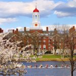 """<b>Harvard University</b> The United States' oldest higher education institution offers an Italian degree that will provide in-depth knowledge about Italian literature and also the chance to study in Venice.</b>Photo: <a href=""""http://shutr.bz/1lLDXeB"""">Shutterstock</a>"""