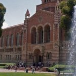 <b>University of California, Los Angeles</b> Founded in 1919, UCLA offers 337 undergraduate and graduate degree programmes. Its Italian degree allows an in-depth understanding of the role of Italy internationally and offers one of the best Italian language courses in the English-speaking world.</b>Photo: Nikhil Kulkarni