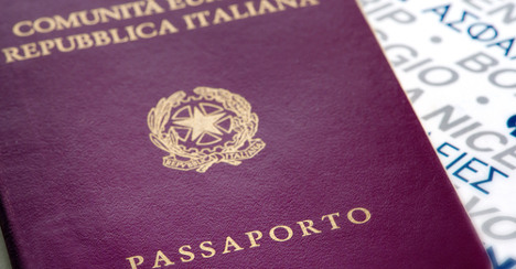 Immigrant kids may get swifter Italy citizenship