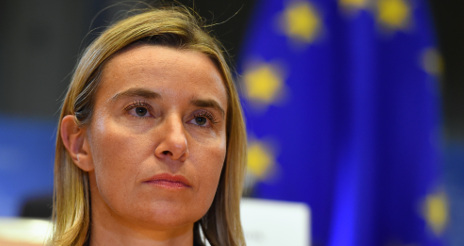 'EU must review Russia relations in next 5 years'