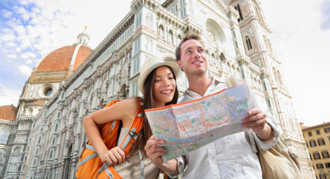Top ten: Travel warnings for Italy