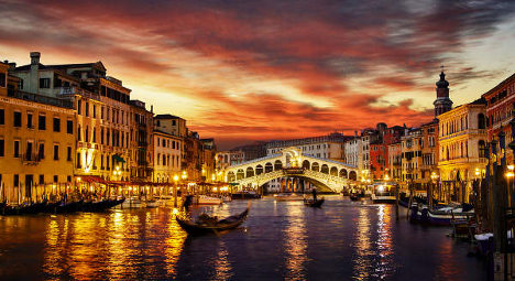 Top ten: Famous quotes about Italy