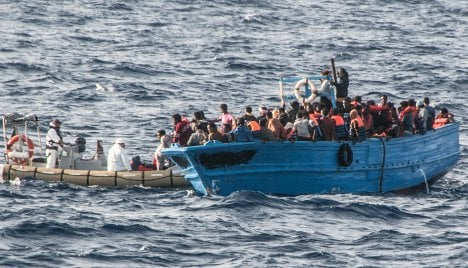 Italy remembers deadly migrant boat disaster