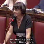 Sereni tipped to be Italy's new foreign minister