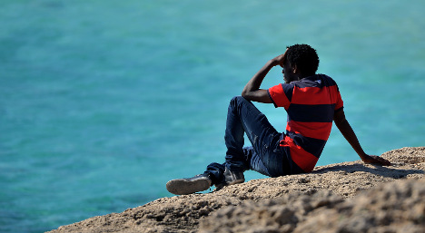 No end in sight to tide of migrant tragedies