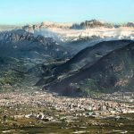 <b>Income</b> For a job that pays well head to Bolzano (pictured), which scored 6.0 points on the income scale, followed by Aosta Valley, Lombardy, Piemonte and Liguria. Income is the starkest indicactor of the severe north-south divide, with jobs in Calabria, Basilicata, Sicily, Puglia and Campania paying among the lowest.Photo: Roberto Valt/Flickr