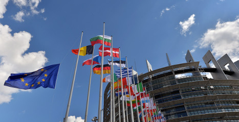 'Europe needs new policies, not austerity'