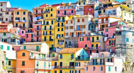 Where's the best place to live in Italy?