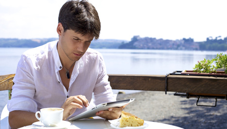 Is Italy a desirable place for foreigners to work?