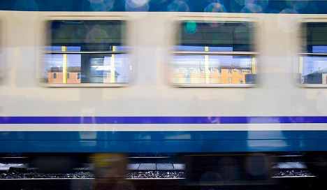 Italy takes first step to rail privatization