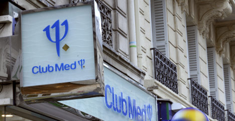 Italy's Bonomi trumps Chinese bid for Club Med