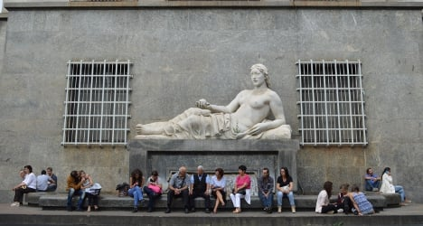 Why tourists to Italy shouldn't skip Turin