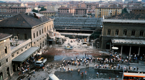 Bologna bombers must pay €2 billion damages