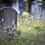 """<b>Oggi in figura, domani in sepoltura.</b> We all know the English saying: """"Here today, gone tomorrow"""".  Italians, however, are far more explicit:  """"Today in person, tomorrow in the grave"""".Photo: Shutterstock"""