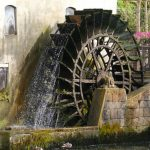 """<b>Acqua passata non macina più.</b> """"It's water under the bridge"""" you might say, to indicate that something's firmly in the past. The Italian version is a bit more complicated: """"Water that's flowed past the mill grinds no more.""""Photo: Shutterstock"""