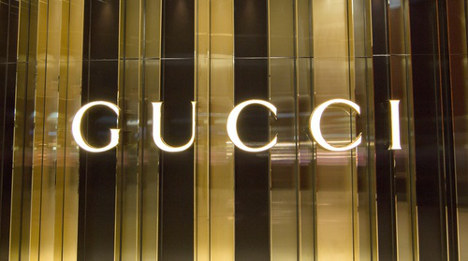 Thousands of 'perfect' fake Gucci shoes seized