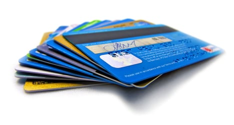 Rome 'tourists' caught with 50 cloned cards