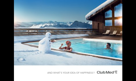 Club Med takeover heats up with Italian's offer
