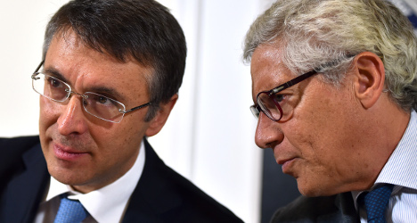 Italy to offer star rating to well-behaved companies