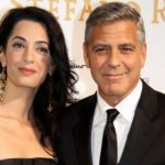 """He claimed to remain a bachelor forever, but a Lebanese-British lawyer Amal Alamuddin stole George Clooney's heart and it wasn't long before they were <a href=""""""""http://bit.ly/1xci9fo""""""""> hatching wedding plans in Italy, the actor's second home.</a> They settled on Venice, where they were married at a star-studded ceremony in late September.Photo: AFP"""