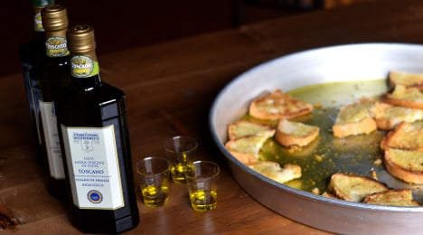 Disastrous olive oil harvests drive up prices