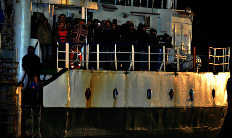 EU told to step up for ghost boat migrants