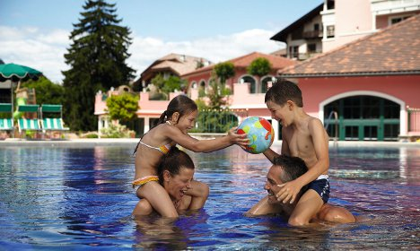 Italian hotel named best in world for families