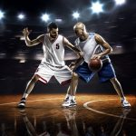 """<b>Basket.</b> As a game, """"basket"""" doesn't sound like a whole lot of fun. So what is it - seeing who can toss their wicker basket the highest? Nope -  it's just the Italian abbreviation for """"basketball"""".Photo: Shutterstock"""