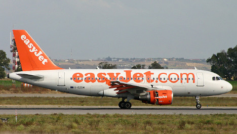 Pakistani released after easyJet alarm in Rome