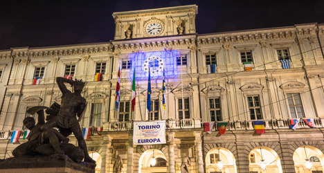 Italy banks on a future with foreign investors