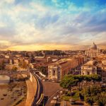 """Tell people from Rome you just think Milan is so much better, or vice versa.Photo: <a href=""""http://www.shutterstock.com/pic-166577552/stock-photo-landscape-photo-of-rome.html?src=zr69hk8RUtRK_rNHKvmsOQ-1-95"""">Shutterstock</a>"""