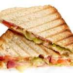 """<b>Toast.</b> If someone offers you a toast in Italy it's not just any old slice of toasted bread. It's a toasted sandwich – what we might refer to in English as a """"panini"""" which, by the way, is just the plural of sandwiches in Italian.Photo: Shutterstock"""