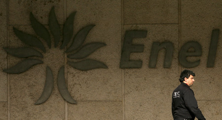 Italy raises €2.2bn in sale of Enel stake