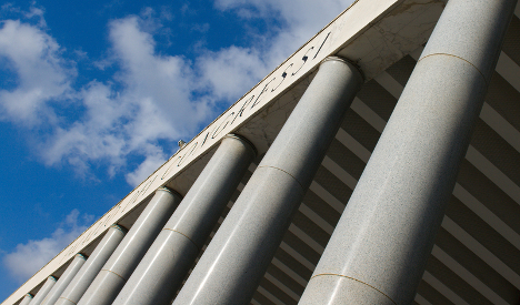 Italy sells off Mussolini buildings to raise cash