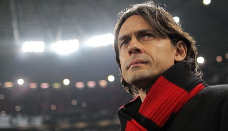 Speculation mounts over AC Milan sale to Asia