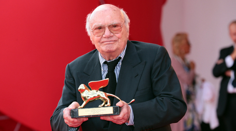 Italy angry over Oscars snub for film 'maestro'