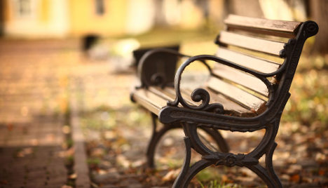 San Remo installs anti-homeless benches