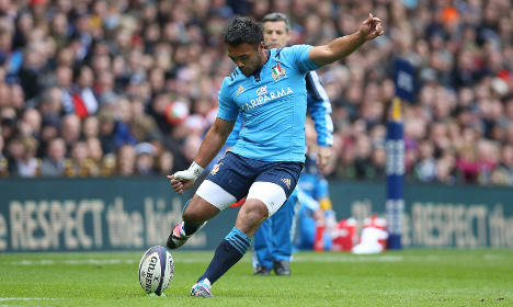 Italy aim to impress in Six Nations Wales tie