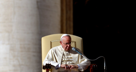 Italy and Vatican to uncover secret banking