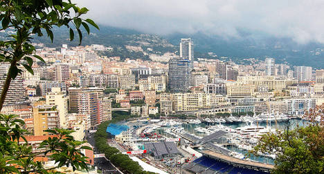 Italy-Monaco in pact against tax evasion