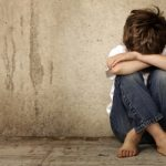 Boy abused and sold for sex online by dad