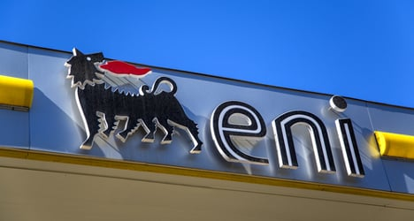Eni upgrades forecast for Indonesian gas
