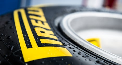 Chinese group in talks to buy Pirelli stake: report
