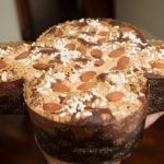 """<b>Colomba di Pasqua -</b> """"Easter Dove"""" in English, this is a traditional Easter cake often made with candied peel and almonds. Photo: N i c o l a/Flickr"""