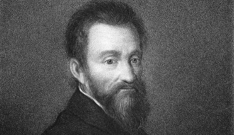 Thief demands ransom for Michelangelo papers