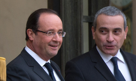 Pope 'rejects' France's gay envoy to Vatican