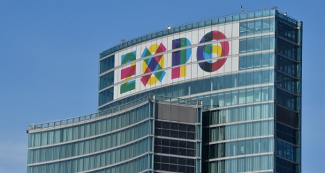 Police raids ahead of Milan Expo opening