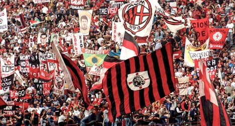 Berlusconi to sell AC Milan to Chinese: reports